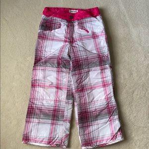 Cherokee Snow-pants Girls XS